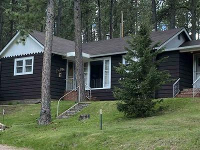 317 N 1ST ST, Custer, SD 57730 - Photo 1