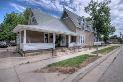 1125 JUNCTION AVE, Sturgis, SD 57785 - Photo 1