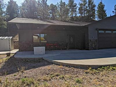 2124 BISON PASS, Hot Springs, SD 57747 - Photo 1