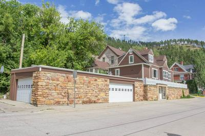 35 LINCOLN AVE, Deadwood, SD 57732 - Photo 1
