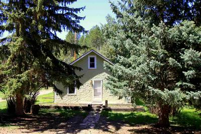 139 HARNEY ST, Custer, SD 57730 - Photo 1