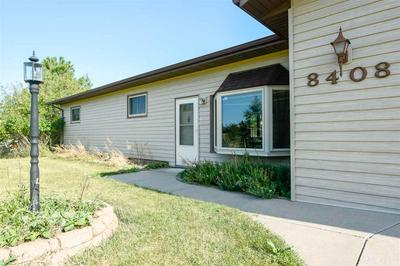 8408 ALBERTTA DR, Rapid City, SD 57702 - Photo 2