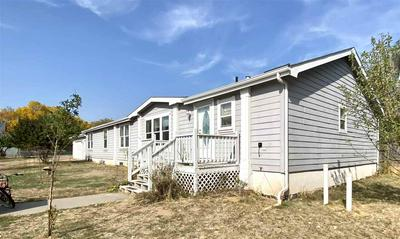 110 S 22ND ST, Hot Springs, SD 57747 - Photo 1
