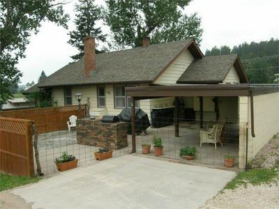 221 HARNEY ST, Custer, SD 57730 - Photo 2