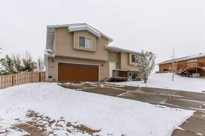 112 CANDLE STICK CT, Rapid City, SD 57701 - Photo 1