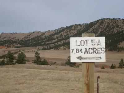 LOT 5A SHEPS CANYON ROAD, Hot Springs, SD 57747 - Photo 2