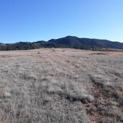 TBD PILGER MOUNTAIN ROAD, Hot Springs, SD 57747 - Photo 1