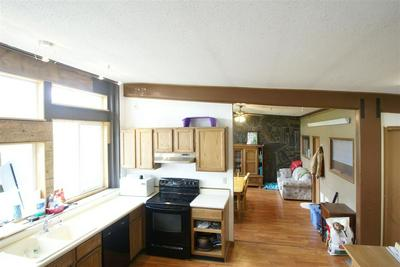 1153 CANAL ST, Custer, SD 57730 - Photo 2