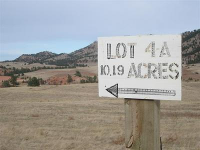 LOT 4A SHEPS CANYON ROAD, Hot Springs, SD 57747 - Photo 2