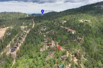 TBD LOOKOUT TRAIL, Lead, SD 57754 - Photo 1