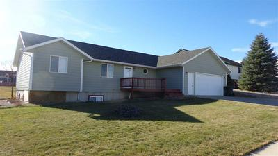 712 TAYLOR CT, Belle Fourche, SD 57717 - Photo 1