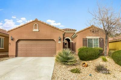 1273 WEEPING ROCK TRL, MESQUITE, NV 89034 - Photo 1