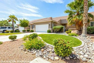 1203 MOHAVE DR, Mesquite, NV 89027 - Photo 1
