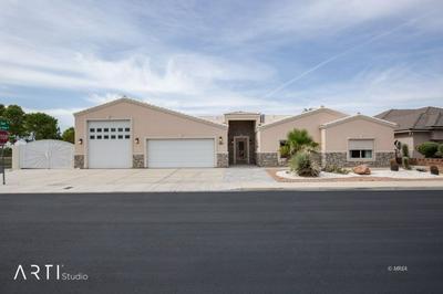 491 CINDY SUE LN, Mesquite, NV 89027 - Photo 1