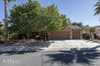 356 WILDFANG WAY, Mesquite, NV 89027 - Photo 1