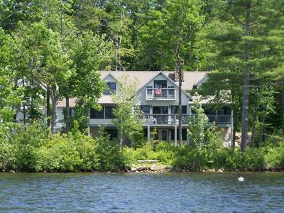 70 SOUTH RD, Lovell, ME 04051 - Photo 1