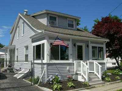 97 ATLANTIC AVE, Old Orchard Beach, ME 04064 - Photo 1