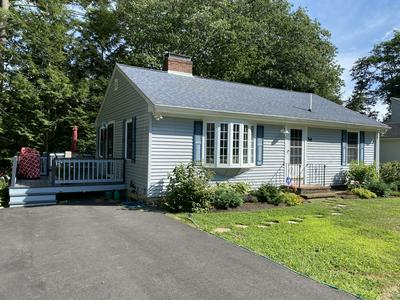 54 HIGHLAND AVE, Ogunquit, ME 03907 - Photo 2