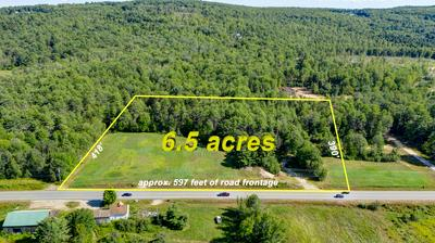 LOT 10A NORWAY ROAD, Harrison, ME 04040 - Photo 2