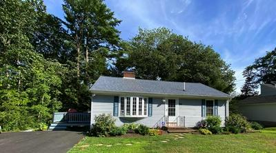 54 HIGHLAND AVE, Ogunquit, ME 03907 - Photo 1