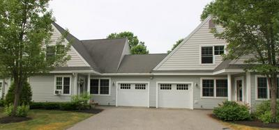 6 CARRIAGE WAY # 6, Saco, ME 04072 - Photo 2