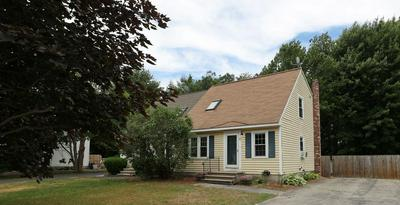 32 SKYLINE DR, Saco, ME 04072 - Photo 1