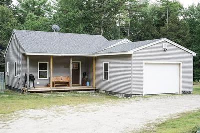 13 FRENCH RD, Porter, ME 04068 - Photo 1