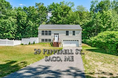 29 PEPPERELL ST, Saco, ME 04072 - Photo 1