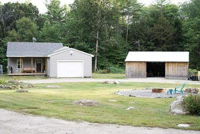 13 FRENCH RD, Porter, ME 04068 - Photo 2