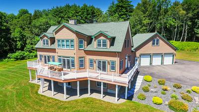 356 READFIELD RD, Manchester, ME 04351 - Photo 1