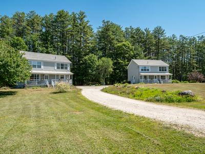 21 & 22 LAKEVIEW ROAD, Lovell, ME 04051 - Photo 1