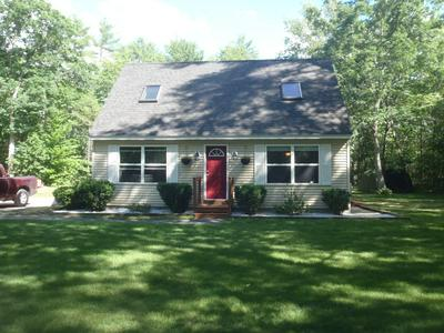 41 MOUNT HUNGER SHORE RD, Windham, ME 04062 - Photo 1