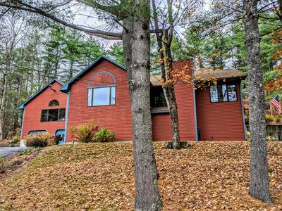 20 ORCHARD LN, Manchester, ME 04351 - Photo 2