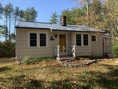 158 BRANCH RD, Wells, ME 04090 - Photo 1