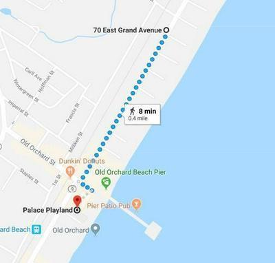 70-72 E GRAND AVE # 102, Old Orchard Beach, ME 04064 - Photo 2