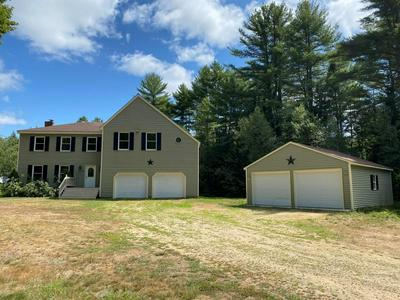 142 LOWER MIDDLE RD, Lebanon, ME 04027 - Photo 1