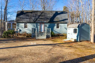 152 PINE HILL RD, York, ME 03902 - Photo 1