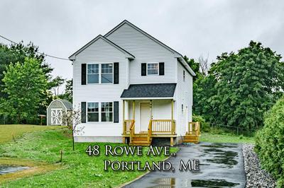 48 ROWE AVE, Portland, ME 04102 - Photo 1