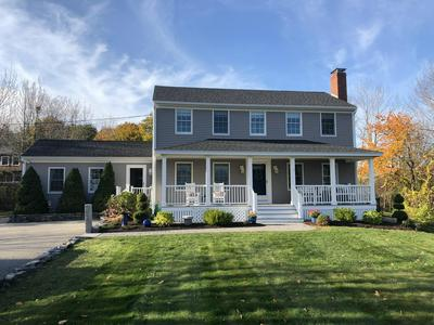 750 SHORE RD, York, ME 03902 - Photo 1