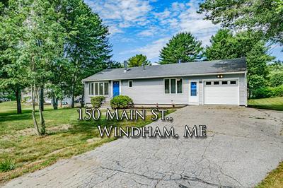150 MAIN ST, Windham, ME 04062 - Photo 2