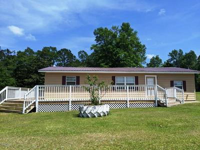15420 OLD RIVER RD, Vancleave, MS 39565 - Photo 1