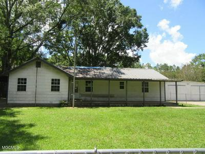 15226 BUNKER HILL RD, Vancleave, MS 39565 - Photo 1