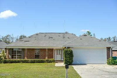 12052 CARNEGIE AVE, Gulfport, MS 39503 - Photo 1