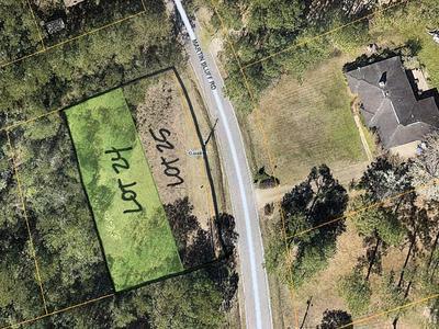 0 MARTIN BLUFF RD, Gautier, MS 39553 - Photo 1