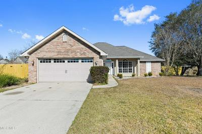 17297 MEADOWBROOK DR, Gulfport, MS 39503 - Photo 2