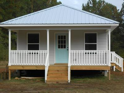 3580 KENNETH COLE RD, Vancleave, MS 39565 - Photo 1