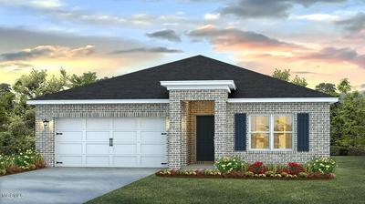 10196 WILLOW LEAF, Gulfport, MS 39503 - Photo 1
