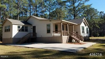 219 HICKORY NUT RD, Picayune, MS 39466 - Photo 1