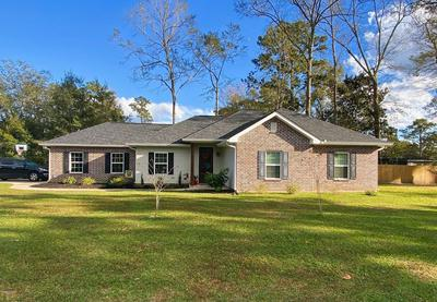 619 BOLEY DR, Picayune, MS 39466 - Photo 1