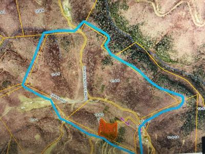 000 ATV TRAILS NEAR DOTT ROAD, MATOAKA, WV 24736 - Photo 1